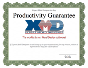 Productivity Guarantee